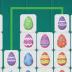 Easter Hunt Matching Game