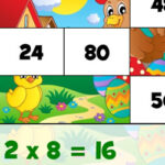 Easter Multiplications