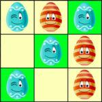 Easter Tic-tac-Toe