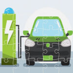 Electric Cars Jigsaw Puzzle