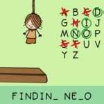 Kids Movies Hangman