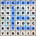 English WordSearch for Kids