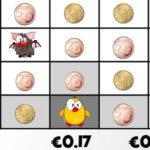 Euro Coins Game