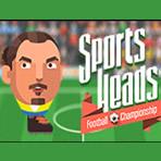 European Cup: Sport Heads