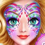 Facial Art with Alyssa