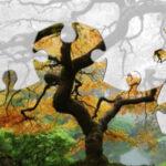 Autumn Trees Jigsaw Puzzles