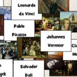 Famous Paintings and Painters