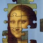 Famous Paintings Puzzles