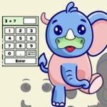 Fantastic Animals: Addition and Subtraction