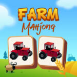 Farm Mahjong Game