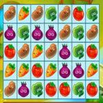Match 3 Farm Puzzle