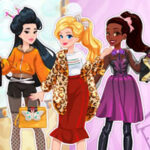 Fashion week: Autumn and Winter