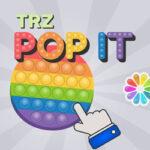 Fidget Toy Popit