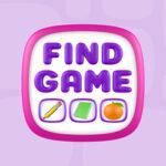 Find same Figure Game