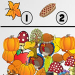 Find Thanksgiving Objects