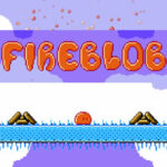 Fireblob Adventures