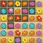 Flower Candy Crush