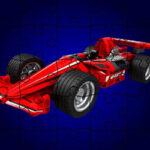 Formula 1 Jigsaw Puzzles