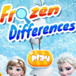 Frozen 5 Differences