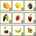 Simon Says (Fruits version)