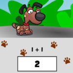 Fun Addition-Subtraction Game