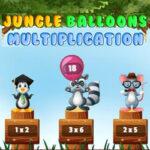 Fun Multiplication