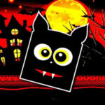 Geometry Dash Halloween