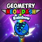Geometry Dash Rainbow