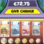 Give Change Money Game