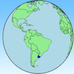 Globe Countries