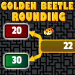 Rounding with the Golden Beetle