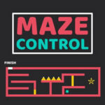 Gravity Control in the Maze