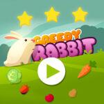 Adventures of Greedy Rabbit