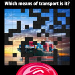 Guess the Transport Game