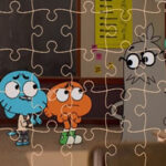 Jigsaw Puzzles: Gumball