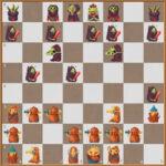 Online Halloween Chess