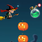 Halloween Night Adventure