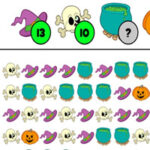 Halloween Object Counting