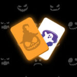 Halloween Pairs Memory Game