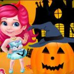 Create and Decorate Halloween Pumpkins