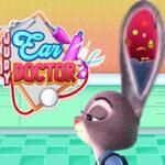 Heal Judy's Ears