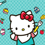 Hello Kitty Lunch