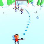 Hockey Challenges