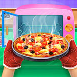 Homemade Pizza Chef