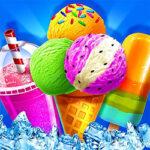 Ice Cream Cooking