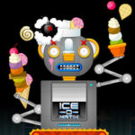 Ice Cream making game: IceOMatik