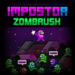 Impostor Zombie Rush