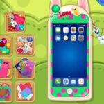 iPhone Deco