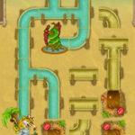 Jungle Plumber 3