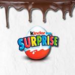 Virtual Kinder Surprise